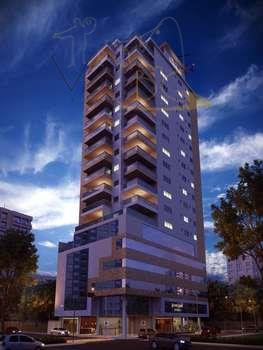 Ótimo Apartamento com 3 Suítes ( 1 Máster ) em Itapema, 2 Vagas e Lazer Completo.
