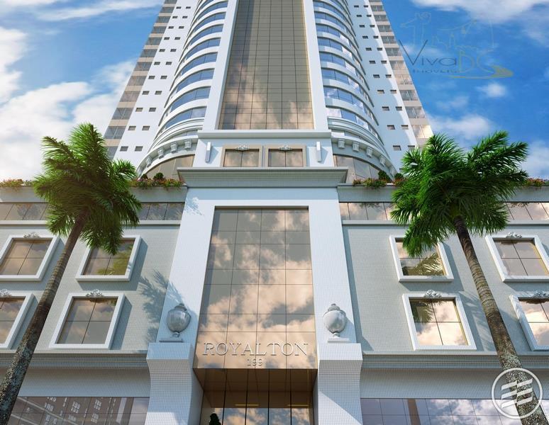 Maravilhoso Apartamento com 03 Suítes, sendo 01 Suíte Master, 3 vagas, no centro da Cidade.