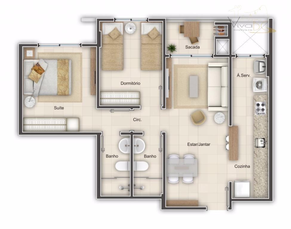 vende - sebairro são joãoitajaí scapartamento:maravilhoso apartamento no bairro são joão em itajaí, ótima oportunidade de...