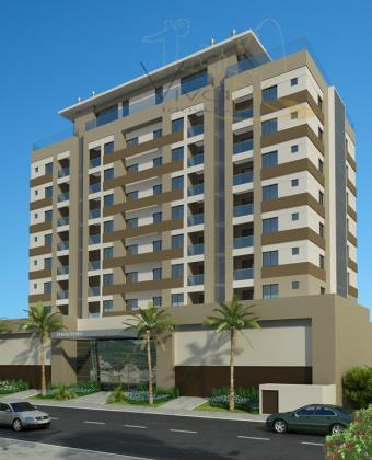 Maravilhoso apartamento com 1 suite + 1 quarto com lazer completo proximo a Beira Mar na melhor regiao de Itajai.