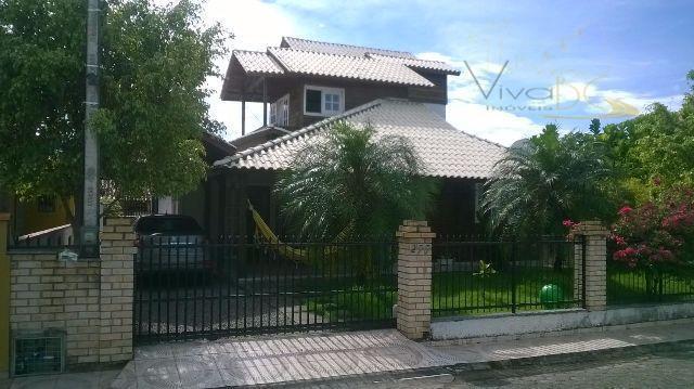 Vende-se ou Permuta-se Maravilhosa Casa na 2 Quadra do Mar da Melhor Praia de Penha.