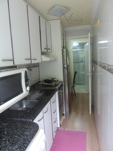 Ótimo Apto de 1 Dormitório, 1 Vaga (estacionamento), no Pioneiros. Barra Norte.