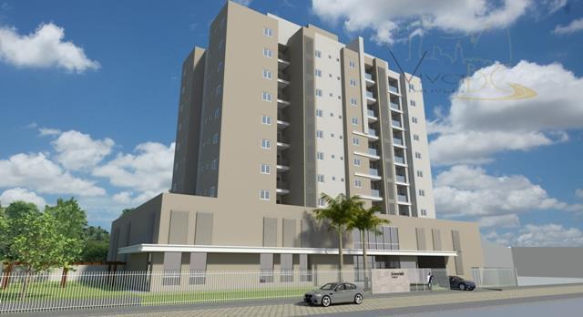 Apartamento residencial à venda, Centro, Camboriú.