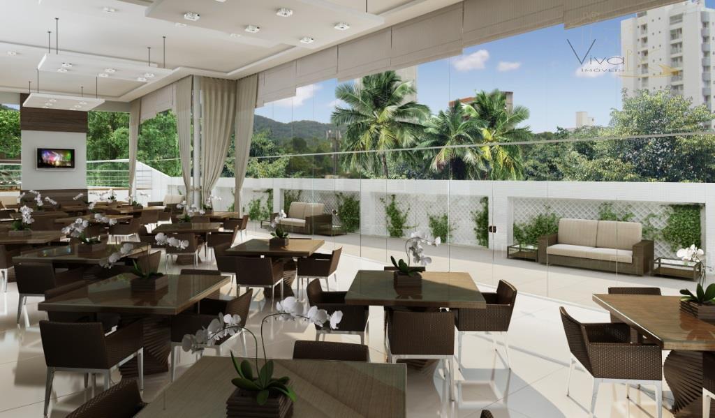 vende-se2° quadra do marbalneário camboriú scapartamento:luxuoso apartamento com 3 suítes, lavabo, sala com 2 ambientes, varanda...