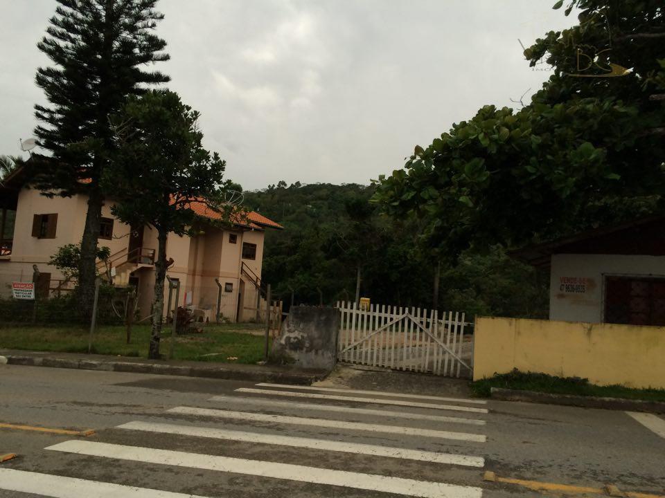 vende-sepraia de taquarasbalneário camboriú scterreno:maravilhoso terreno com 806,43 m² em uma das prais mais charmosas de...