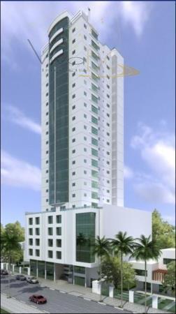04 Suites - Apartamento residencial à venda, Barra Sul, Balneário Camboriú.