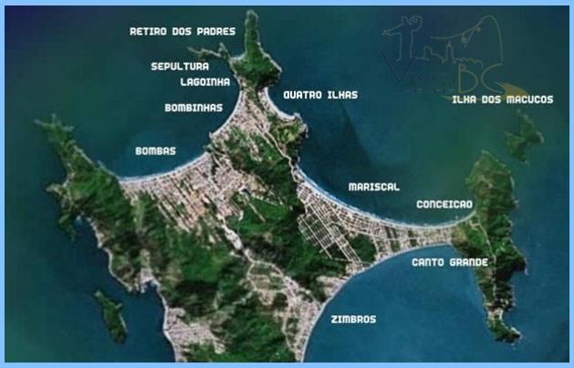 vende-sebairro centrobombinhas scterreno:excelente terreno na praia de bombas (residencial e comercial ), medindo 546 m². últimos...