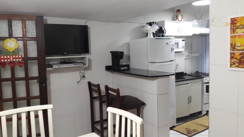 Locação de Temporada - Diária, Linda Kitenet com 2 dormitóri