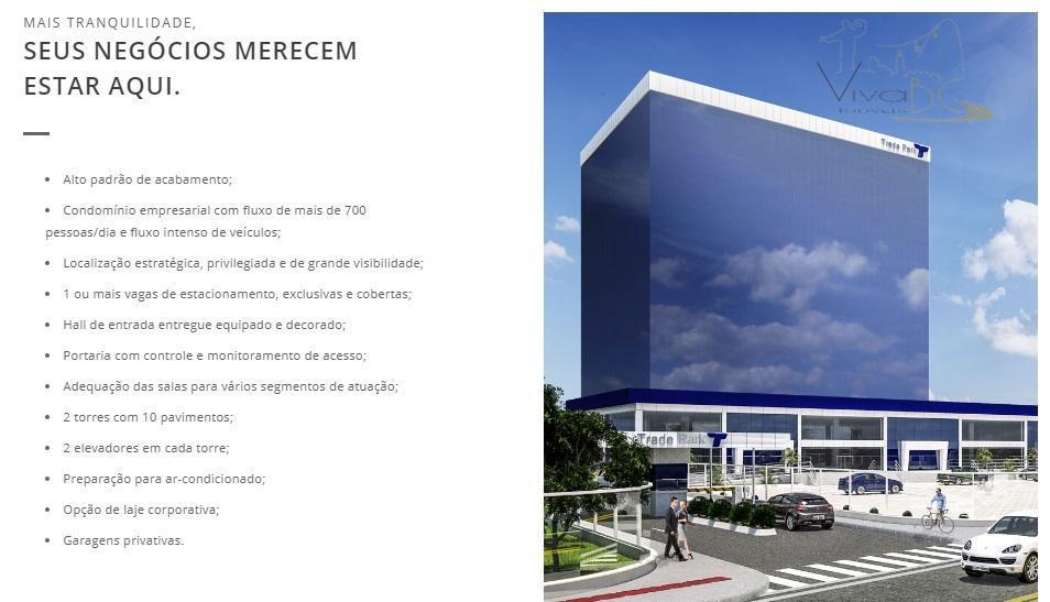 Condomínio Empresarial - Galpões, Câmaras Frias, Salas Comer