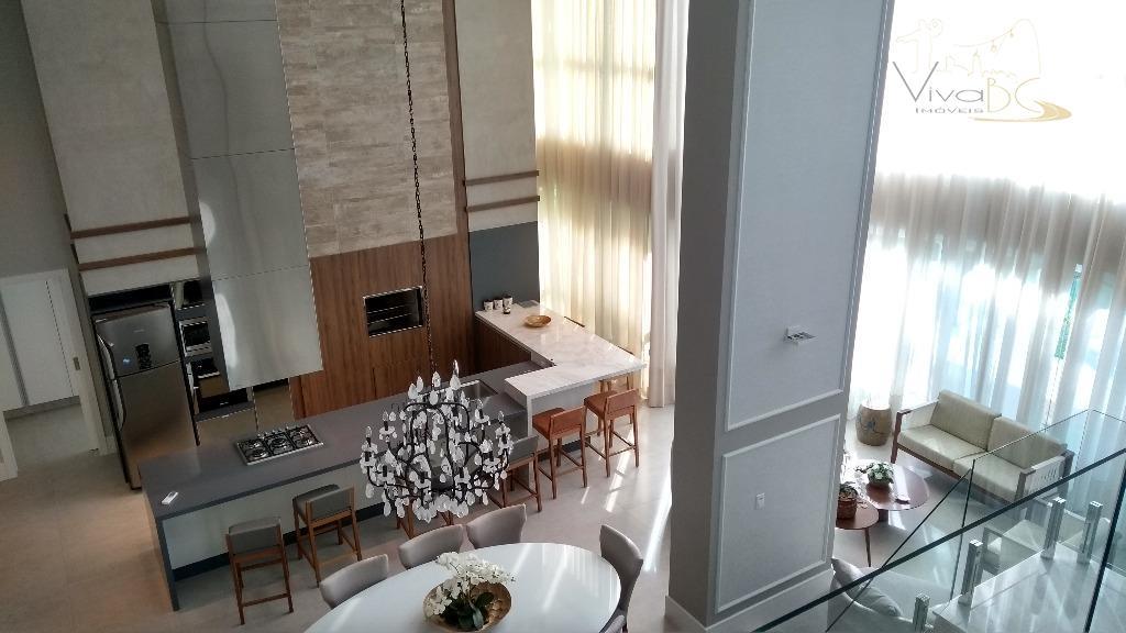 Apartamento Garden com 3 dormitórios à venda, 276 m² por R$ 5.200.000 - Praia Brava - Itajaí/SC
