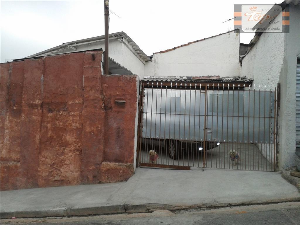 Casa  residencial à venda, Piqueri, São Paulo.