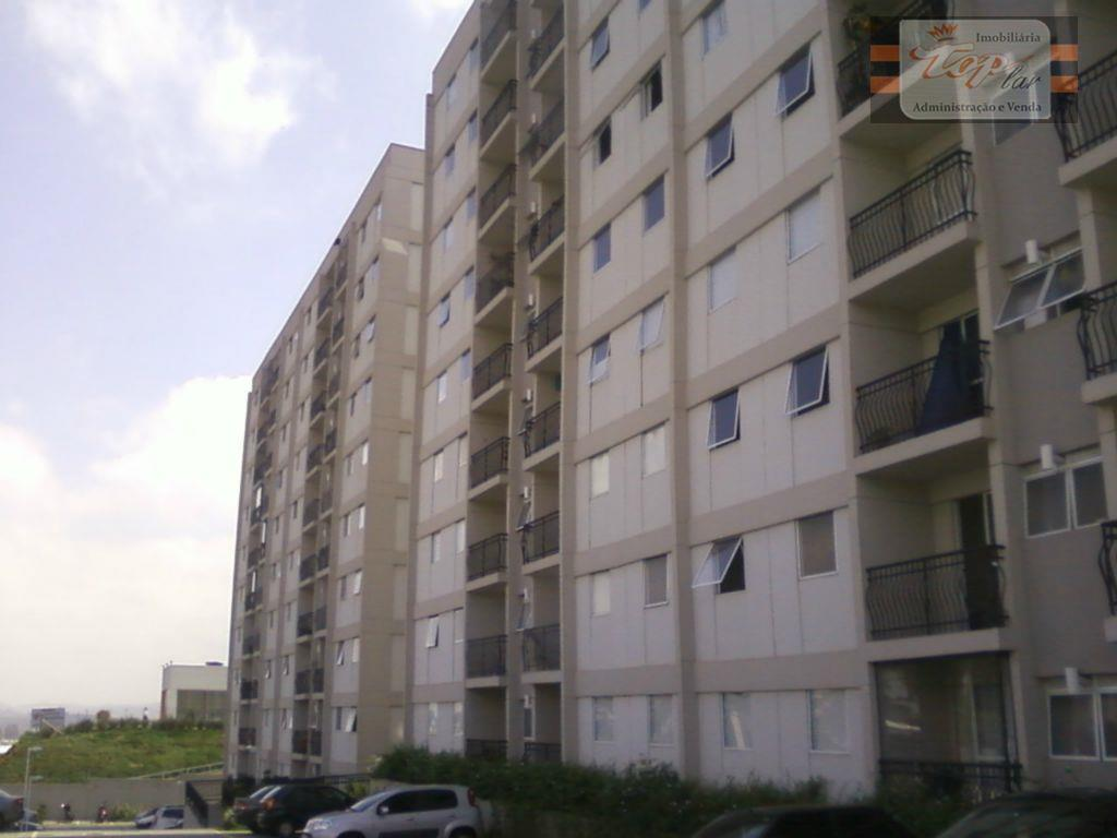 Apartamento  residencial para locação, City Jaraguá, São Paulo.
