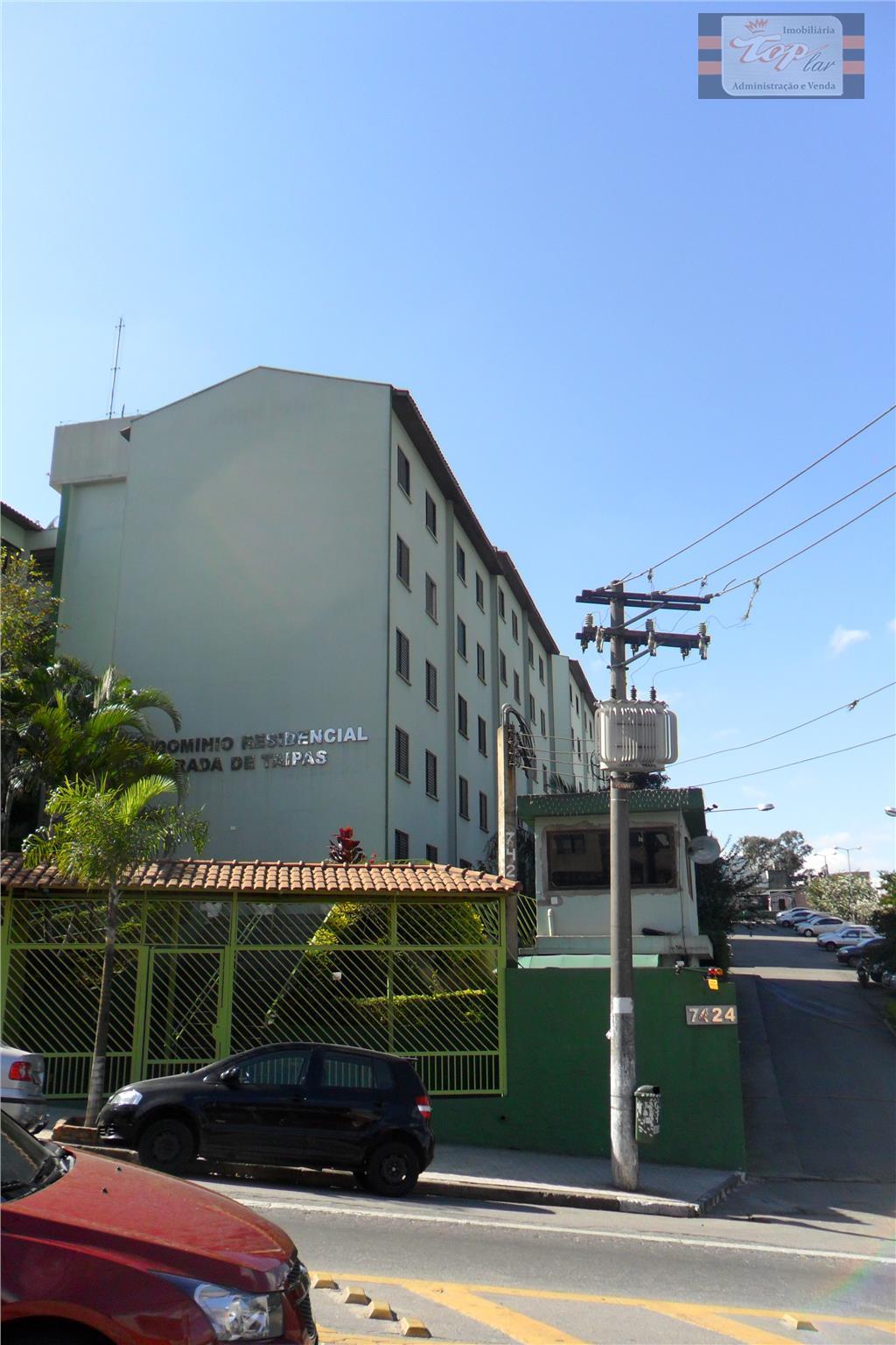 Apartamento Mobiliado à venda em Taipas-SP ! Condomínio Particular, não é cohab!