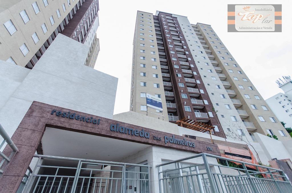 Apartamento NOVO para locação em Pirituba-SP! Excelente localização!