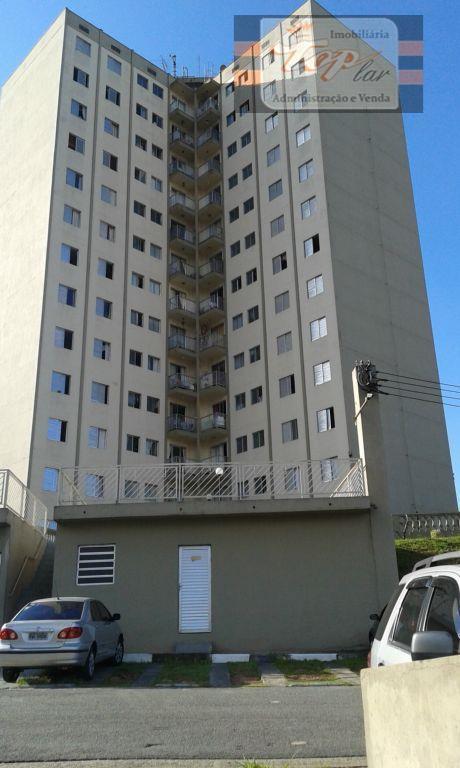 Apartamento  residencial à venda, Jardim Taipas, São Paulo.