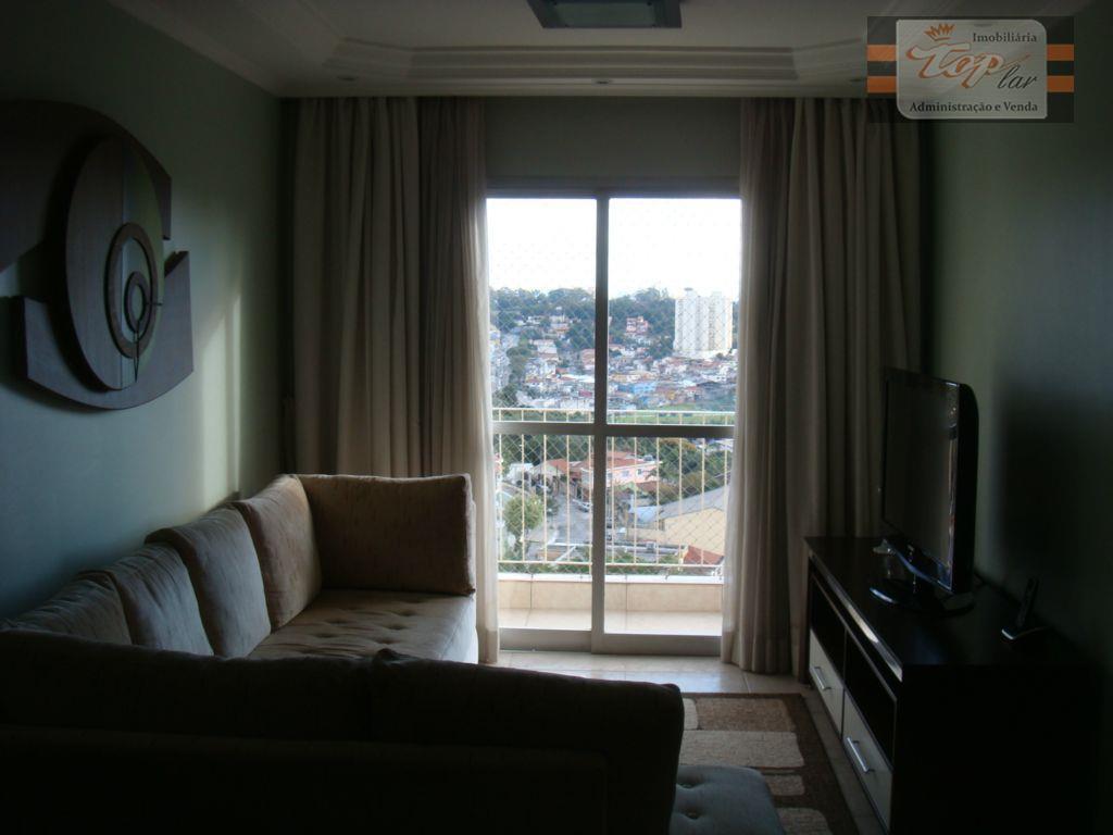 Belo Apartamento na Vila Barreto-SP! 03 Dorms (01 suite), 01 vaga!