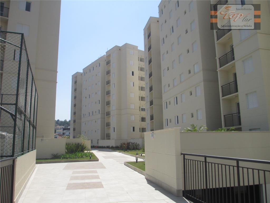 Apartamento NOVO na Freguesia do Ó-SP! Condominio Completo!