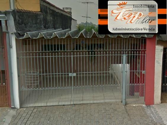 Bela casa, Jardim Cidade Pirituba - SP