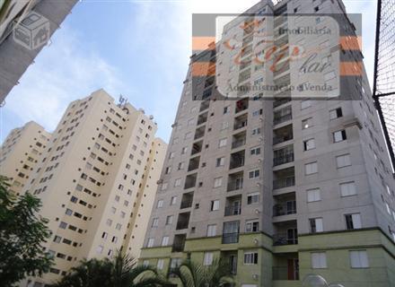 Apartamento  residencial à venda, Parque São Domingos, São Paulo.