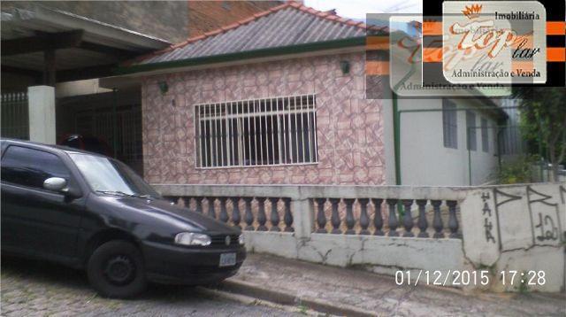 Bela casa antiga, Pirituba, São Paulo.