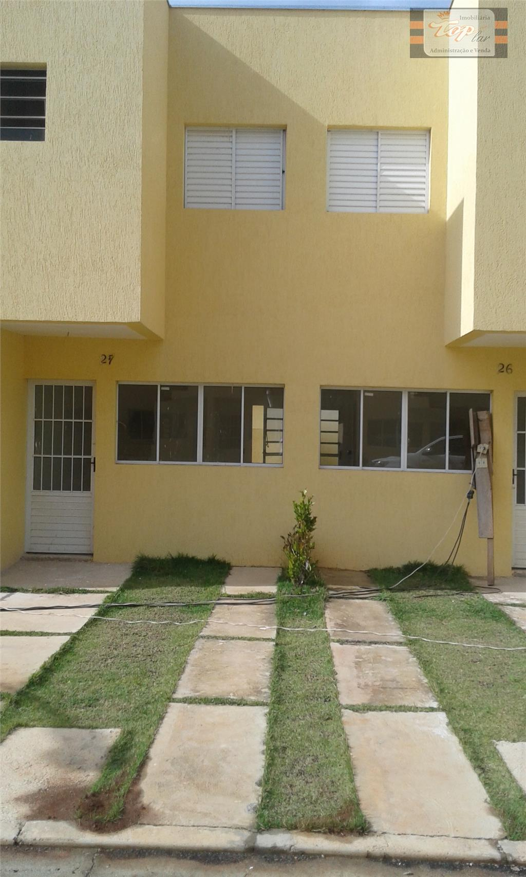 Sobrado residencial, Chácara do Solar III, Santana de Parnaíba.