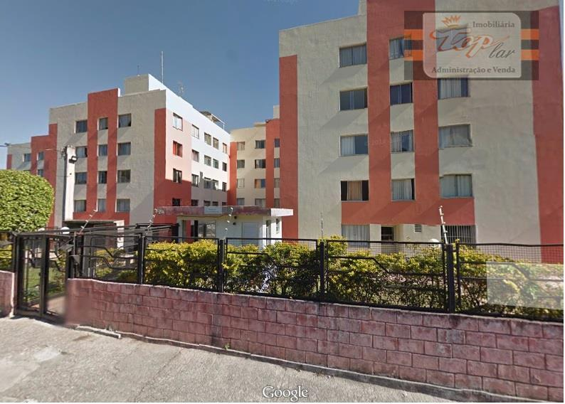 Apartamento  residencial, Pirituba, São Paulo.