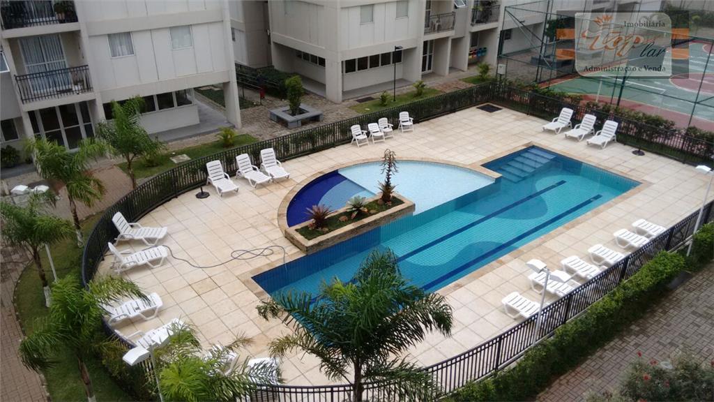 Lindo apartamento residencial, Jaraguá, São Paulo.
