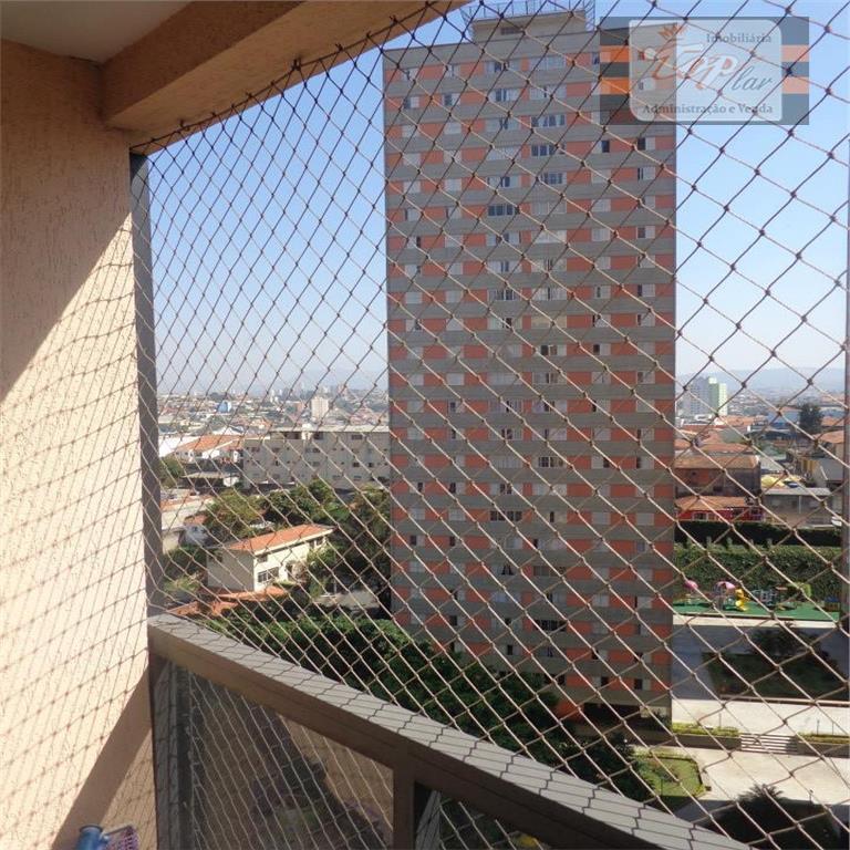 Belo apartamento, Freguesia do Ó, São Paulo.
