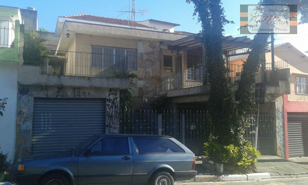 Bela casa, Pirituba, São Paulo.