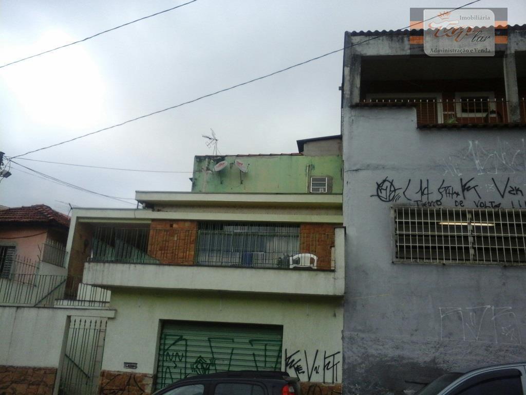 Ótima casa para investimento, Pirituba, São Paulo.