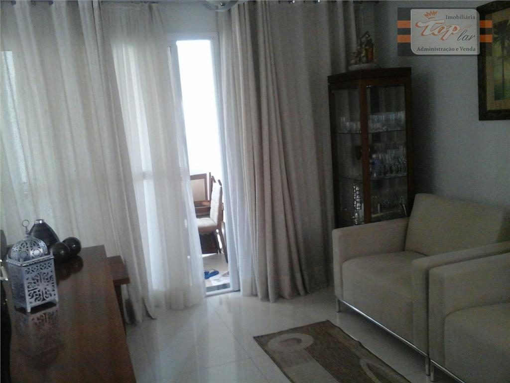 Apartamento Alto padrão à venda,Pirituba-SP - 130m²