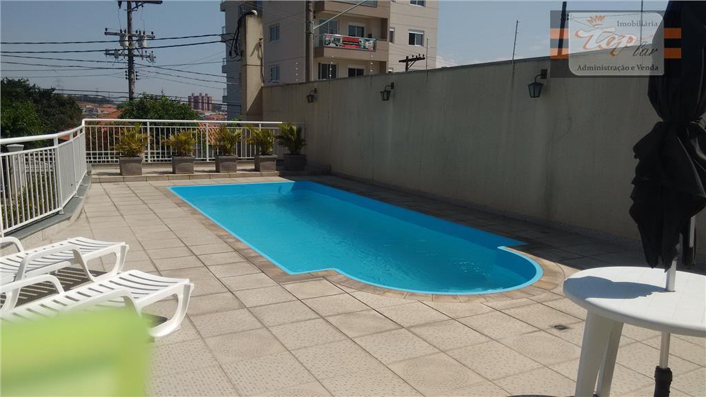 Apartamento à venda, Vl. Pe. Barreto,-SP - Otima Localização e Condominio!