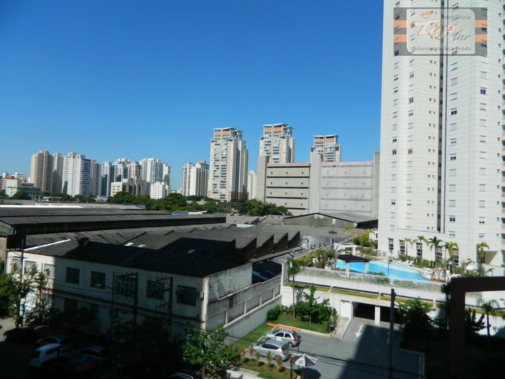Ótimo apartamento, Vila Leopoldina, São Paulo.