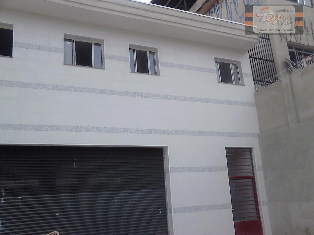 Casa para Locação na Vila Pereira Barreto, São Paulo - AP0363.