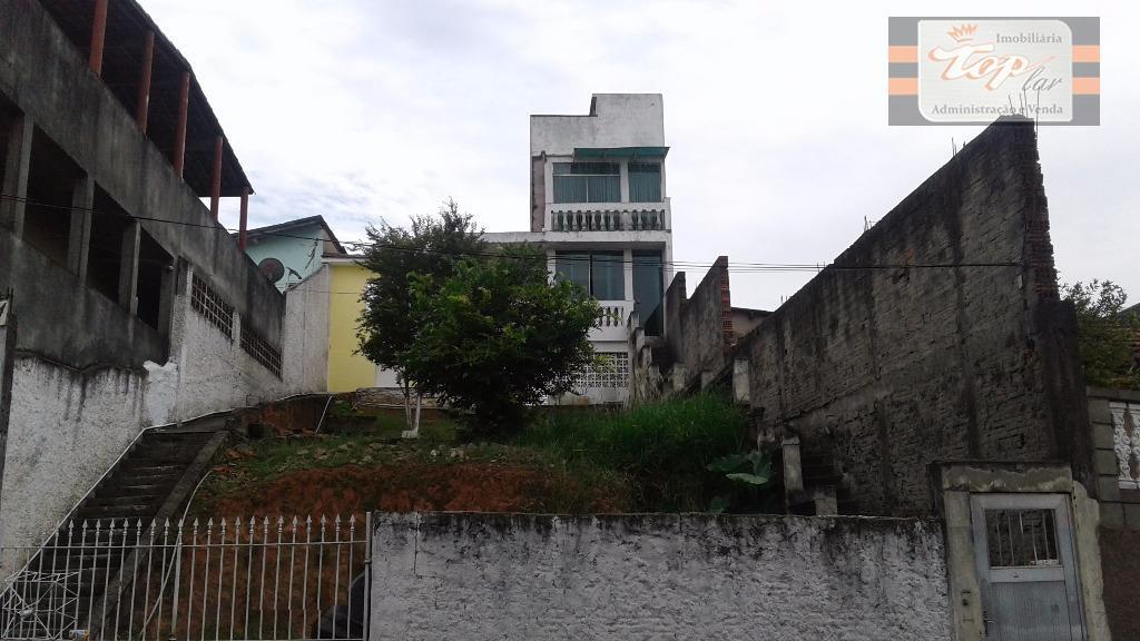 Terreno à venda, Jaraguá, São Paulo.