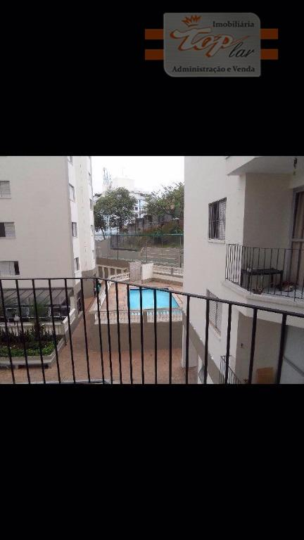 Ótimo apartamento, Freguesia do Ó, São Paulo.