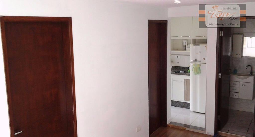 Ótimo apartamento, Vila Portugal, São Paulo.
