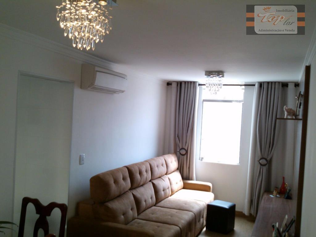 Lindo apartamento, Taipas, São Paulo.
