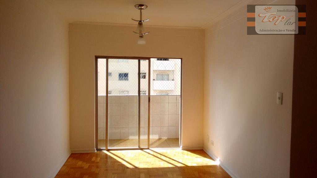 Lindo apartamento, Vila Barreto, São Paulo.