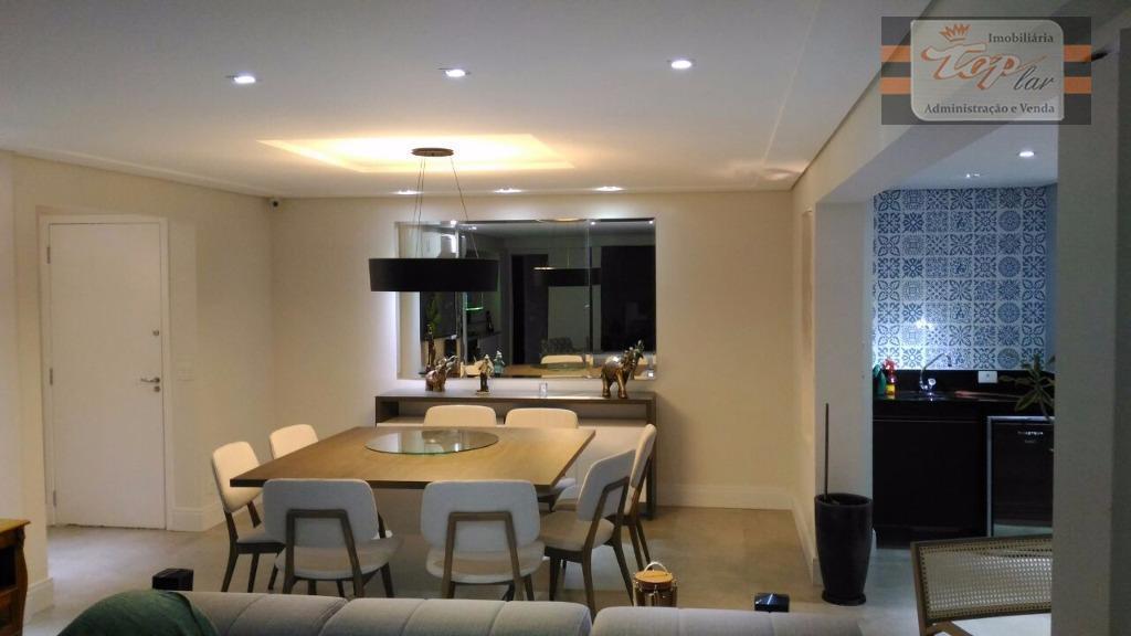 Belíssimo apartamento , Lapa, São Paulo.
