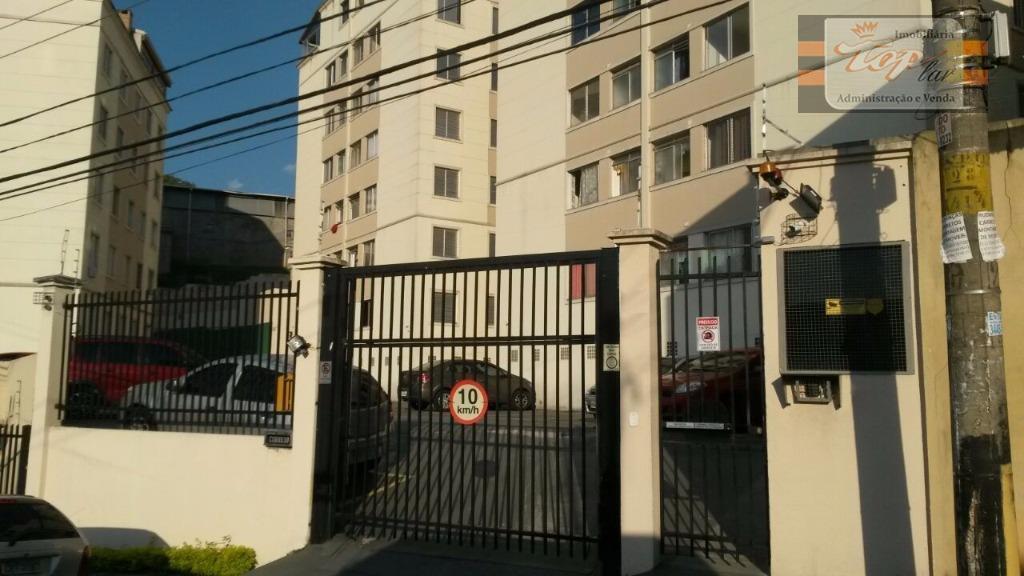 Belo apartamento, Pirituba, São Paulo.