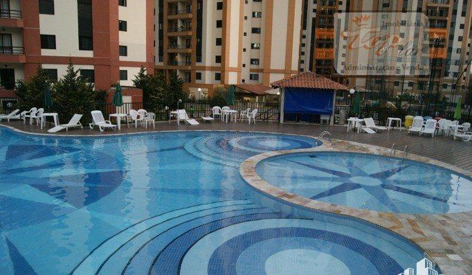 Belo apartamento, Jardim Íris, São Paulo.