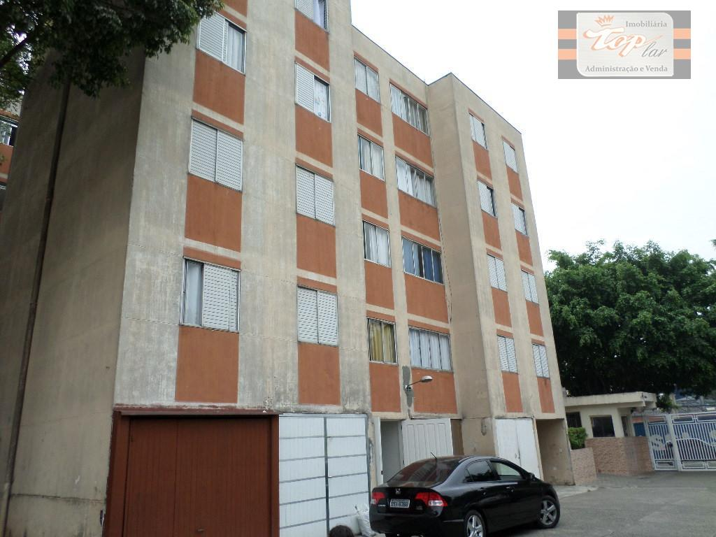 Ótima opção de apartamento, Vila Renato, São Paulo.