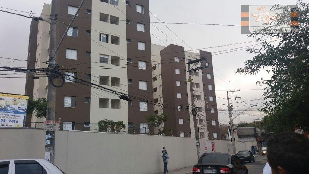Ótima opção de apartamento, Vila Celeste, São Paulo.