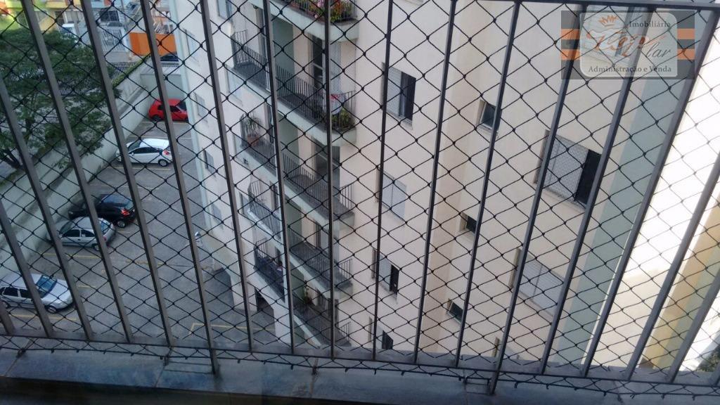 Lindo apartamento, Freguesia do Ó, São Paulo -