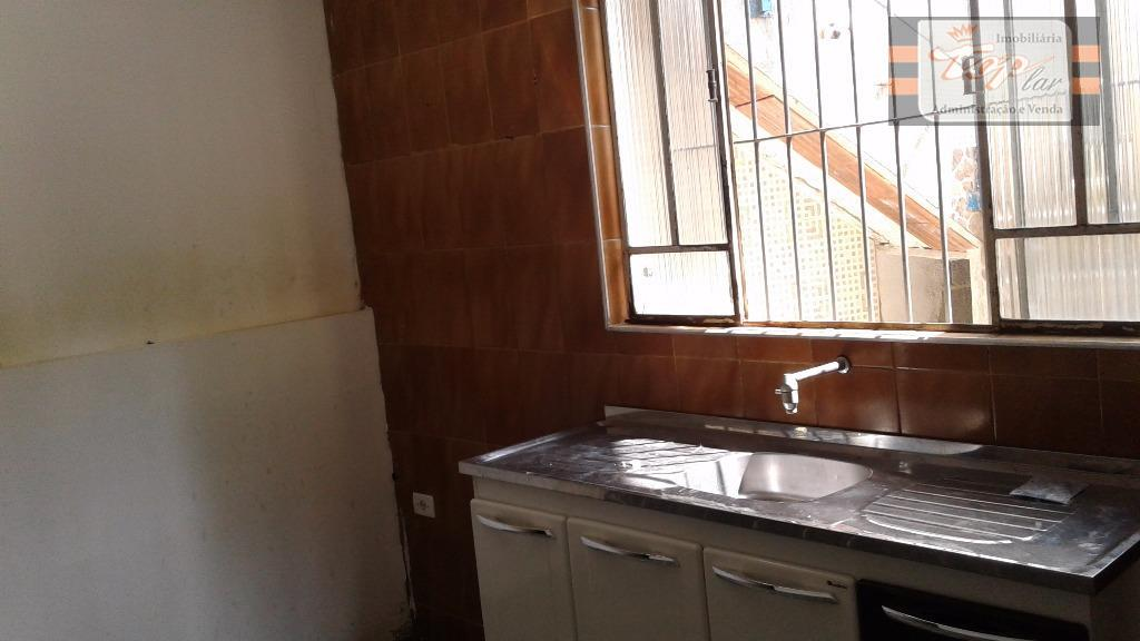 Casa residencial para locação, Eldorado, São Paulo.