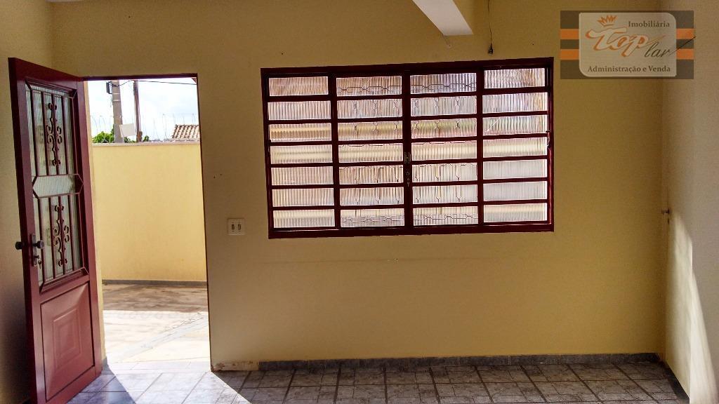 Casa residencial para locação, Vila Barreto, São Paulo.