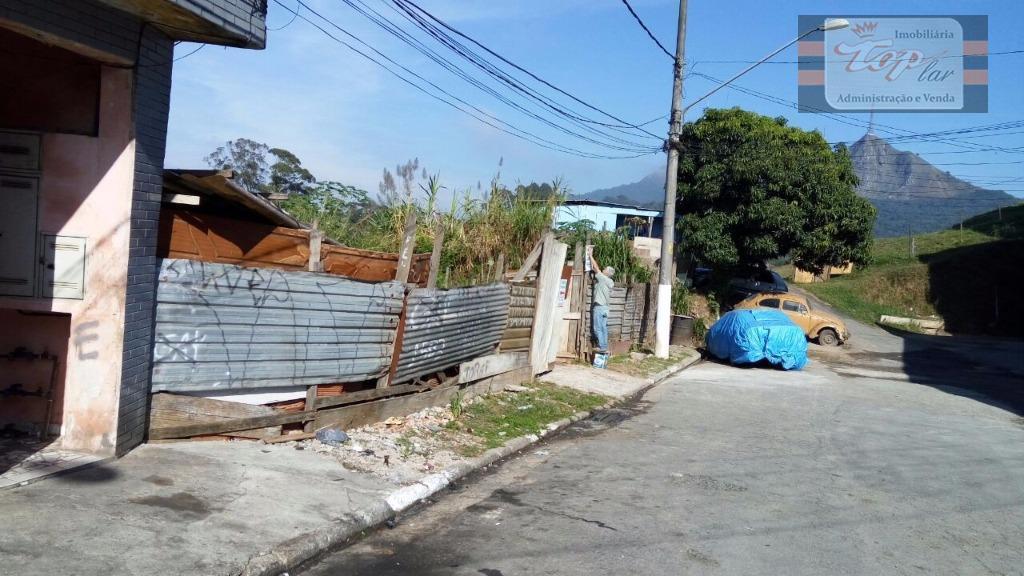Terreno residencial à venda, Jardim Ipanema (Zona Oeste), São Paulo.