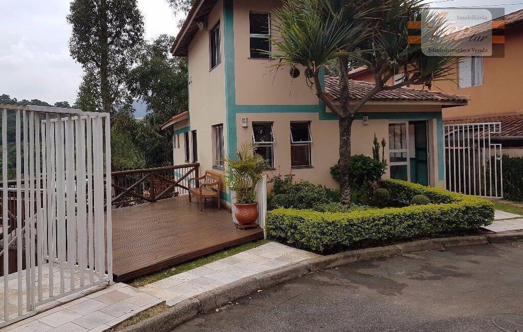 Casa residencial à venda, Jaraguá, São Paulo.