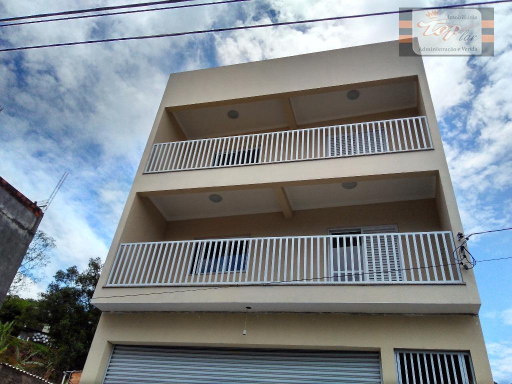 Casa residencial para locação, Jardim Sydney, São Paulo.